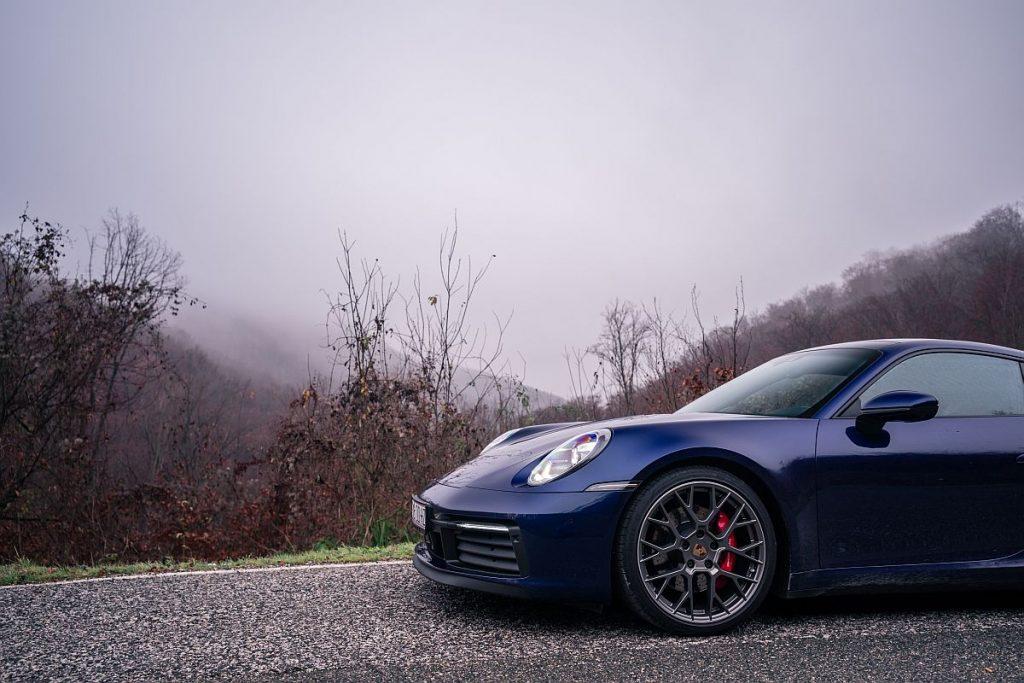 Porsche 911 Carrera 4S (992), model s kojim počinje i završava priča o savršenstvu vožnje