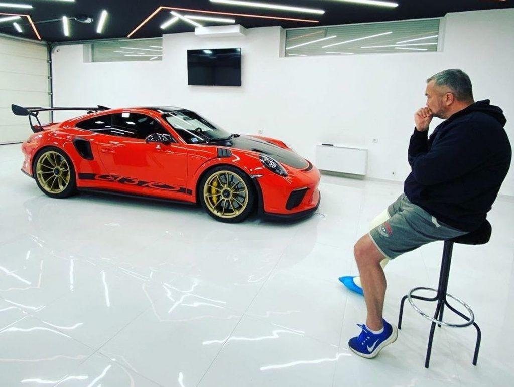 Porsche 911 GT3 RS, susjedi su analizirali ovaj cestovni i trkaći fenomen, perfekciju!