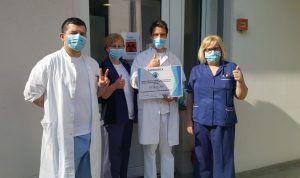 Lijepa gesta, Porsche Croatia donirala 300.000 kuna Klinici za infektivne bolesti dr. Fran Mihaljević za borbu protiv pandemije