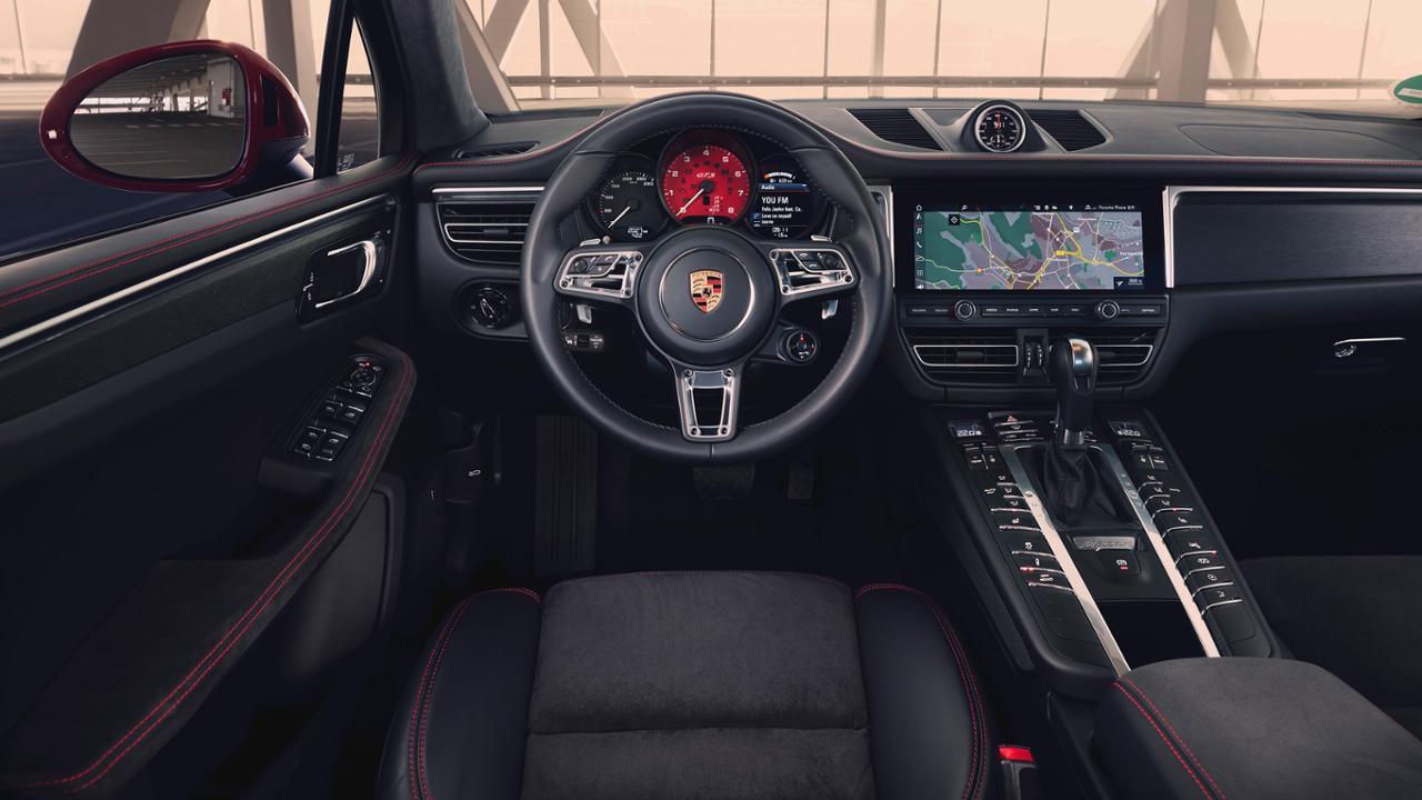 Porsche Macan GTS - dokaz da se ekstremi mogu kupiti
