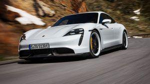 Porsche Taycan skuplja nagrade, proglašen najinovativnijim automobilom na svijetu