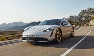 Porsche ne zna za krizu, u 2021. krenuli s rekordnim brojkama