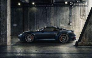 Porsche bilježi odlične brojke u kaotičnoj 2020., najveća navala kupaca na 911