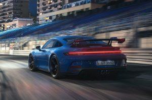 Porsche 911 GT3, nova definicija vozačkog savršenstva upravo predstavljena