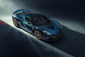 Otrkiven naziv za C_Two, Rimac Nevera je najbrži automobil na svijetu