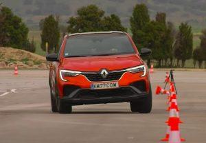 Renault Megane Conquest na testu sjevernog jelena, atraktivni SUV voli dinamičnu vožnju?