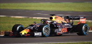 Red Bull Racing predstavio novi RB16, cilj je nastaviti čudesnu seriju u Formuli 1!
