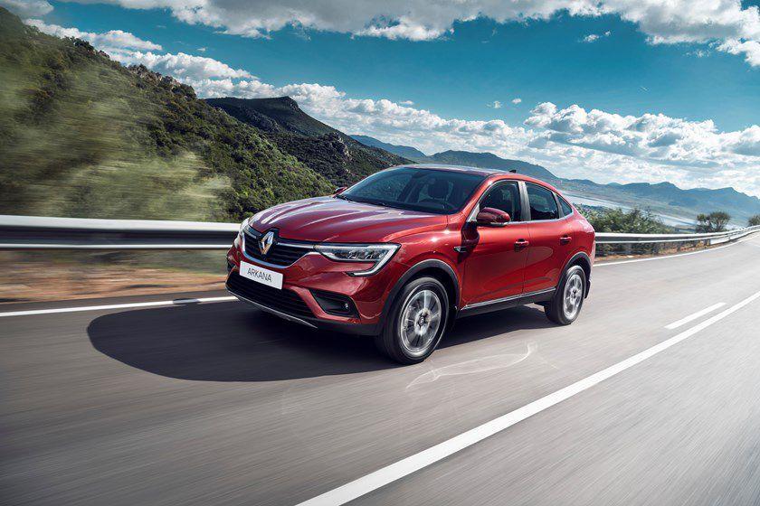 Renault Arkana stiže u Europu, hoće li ime biti problem?