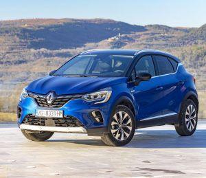 Stigao je novi Renault Captur, cijena starta od 113.400 kuna!