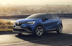 Renault Captur R.S line, sportski paket donosi još uvjerljiviji nastup