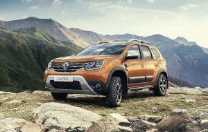 Renault Duster stiže u Rusiju i nastavlja priču o uspjehu