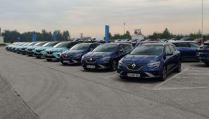Renault Clio, Captur i Megane od sada kao E-Tech električari u Hrvatskoj