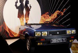 Renault je kroz povijest obilježio brojne filmove i festivale
