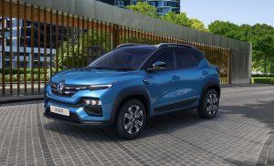 Renault Kiger je novi francuski adut za indijsko tržište