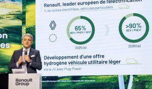 Renault i Dacia prelomili, svi novi modeli imat će ograničenje brzine na 180 km/h!