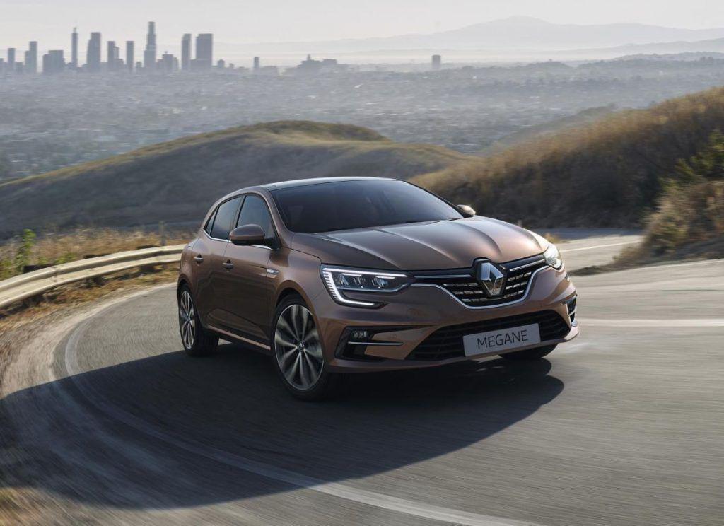 Renault Megane ovo je trebao, temeljito osvježen i od sada kao E-TECH plug-in hibrid