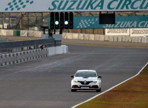 Novi Renault Megane R.S Trophy-R postavio rekord na legendarnoj Suzuki