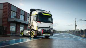 Renault trucks T01 Racing posebna serija dorađenih rabljenih kamiona
