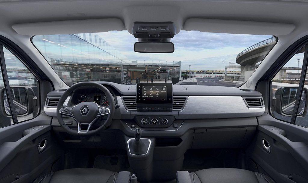 Renault Trafic Combi i SpaceClass, novi su prijatelji za grupe izletnika
