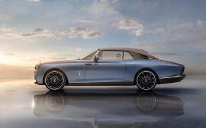 Rolls Royce Boat Tail, cestovna jahta vrijedna nevjerojatnih 172 milijuna kuna!
