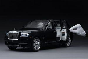 Rolls-Royce predstavio Cullinan u mjerilu 1:8, igračku vrijednu preko 30.000 eura