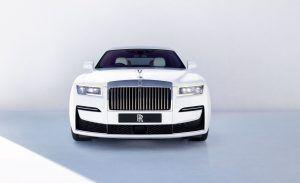 116 godina na tronu, osvježeni Rolls-Royce Ghost nastavlja dominaciju