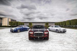 Rolls-Royce ne pamti ovakav uspjeh u 116 godina postojanja