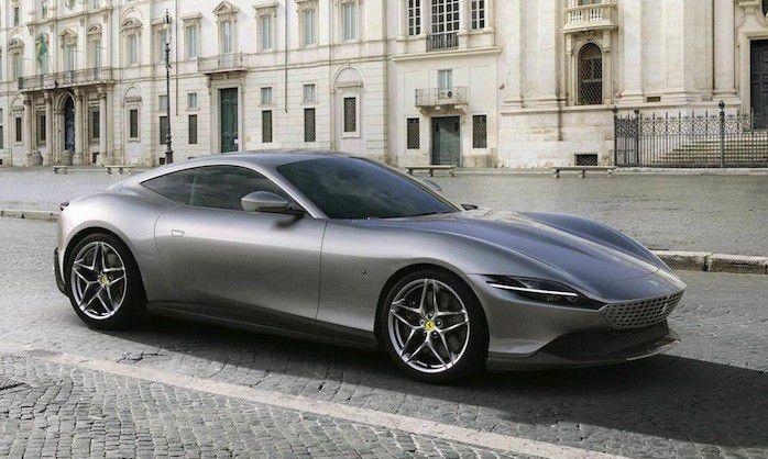 Ferrari Roma - nova senzacija iz Maranella