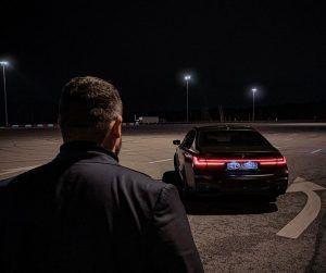 Rus podigao snimanje testova automobila na višu razinu