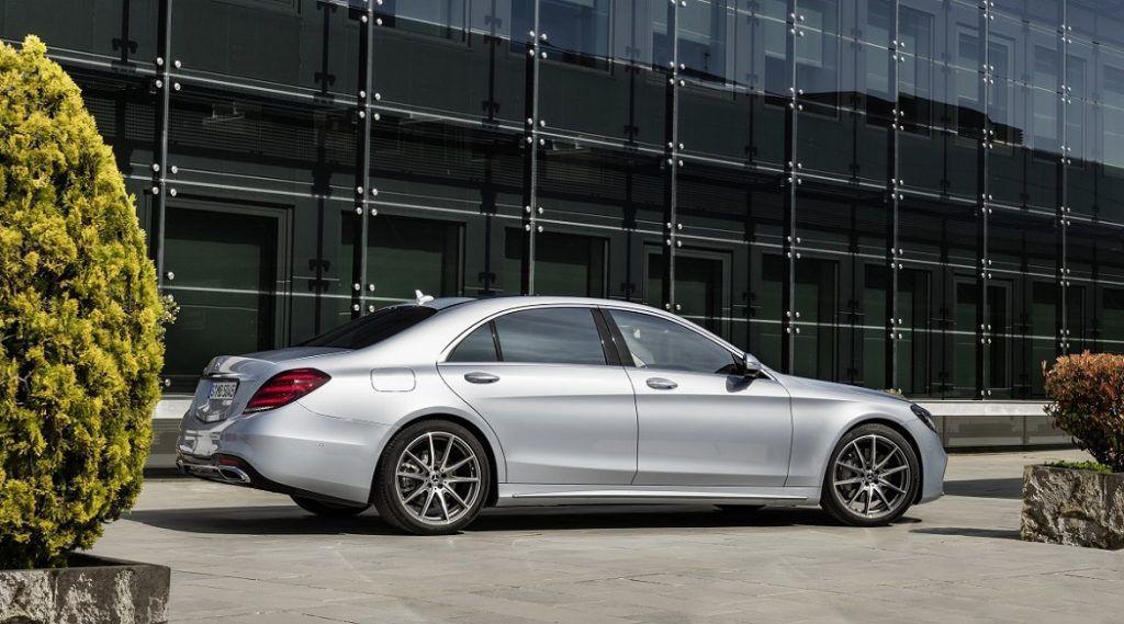 Mercedes-Benz proizveo 500.000 primjeraka S-klase