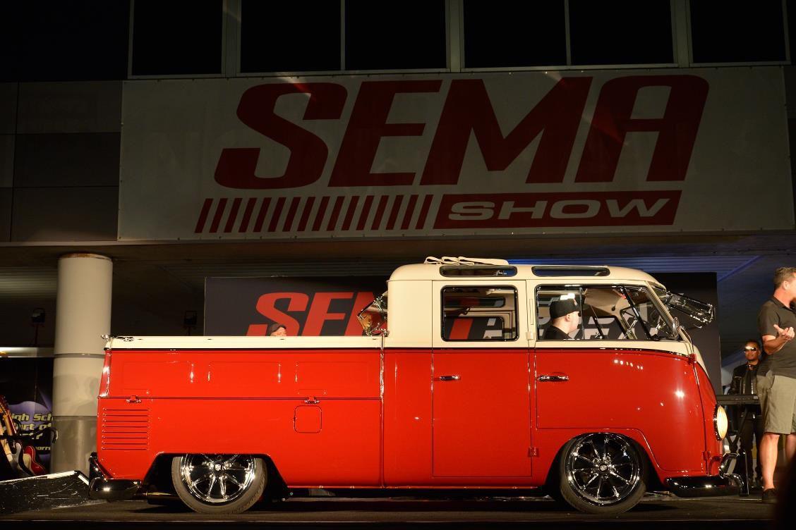 FOTO: SEMA Show - mjesto gdje je sve dozvoljeno