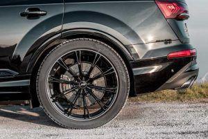 Audi SQ7 dobio filigranski tuning tretman kod ABT-a, novi body-kit i pojačanje konjice razveselit će baš sve!
