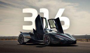 SSC Tuatara postigla 532,7 km/h, ovo je najbrži automobil na svijetu!