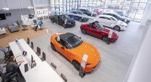 SUV groznica i dalje trese Europu, dominacija Volkswagena