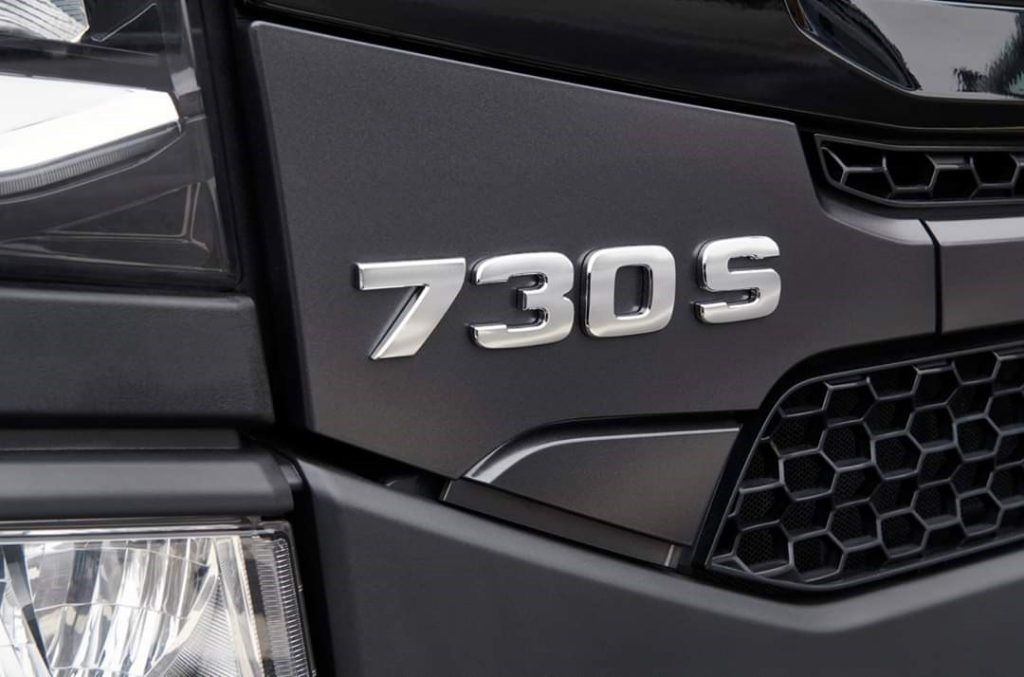 Scania promijenila naziv modela u dogovoru s Daimlerom