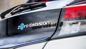 Brexit i za ekološki neprihvatljive automobile