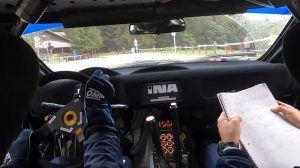 46. INA Delta rally završen, a Juraj Šebalj održao školu vožnje na Sljemenu