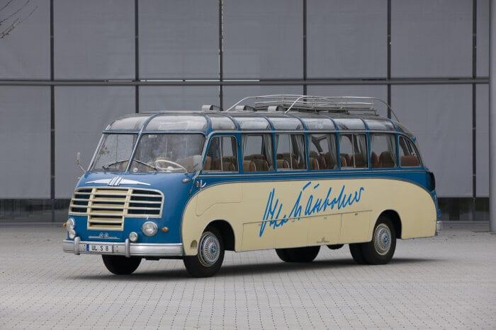 Setra slavi 70. godina rada, autobusna ikona kroz generacije postavlja standarde