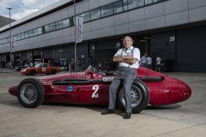 Posljednji pozdrav, Stirling Moss (17. rujna 1929. - 12. travnja 2020), jutros nas je napustio veliki gospodin i promotor automobilizma
