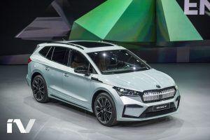 EKSKLUZIVNO: Škoda Enyaq spremna je osvojiti električni svijet automobila
