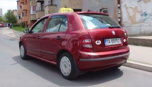 'Taxi' Škoda Fabia okrenula milijun kilometara u BiH i vozi dalje!