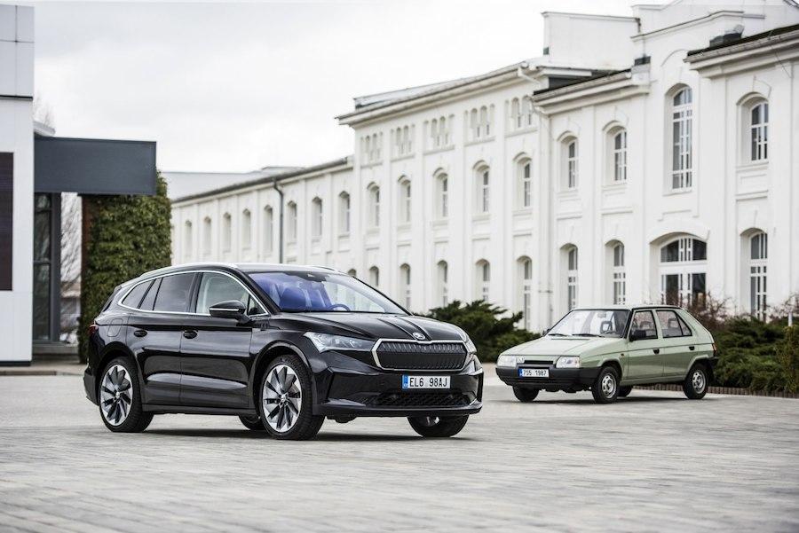 Škoda Felicia pokrenula je Čehe prije 30 godina, a Enyaq iV je kruna i dokaz uspjeha
