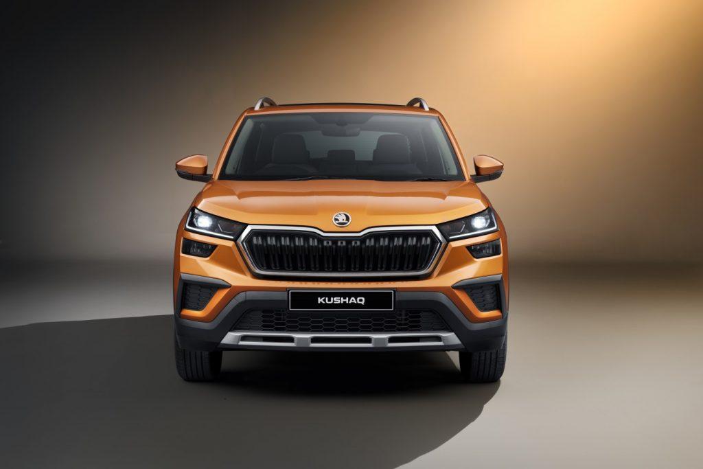 Škoda Kushaq (2021.), Indija i službeno postaje sve zanimljivije tržište na auto karti
