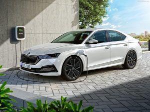 Nova Škoda Octavia prava je ljepotica, drastično napredovala!