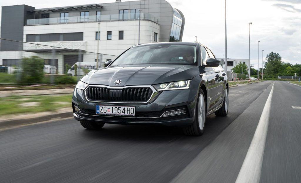 Škoda briljira s prodajom, u prvih 9 mjeseci prodala gotovo 722 tisuće vozila, Octavia uvjerljivo najtraženija!
