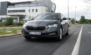 Škoda objavila prodajne rezultate za 2020., Octavia i dalje apsolutni hit!
