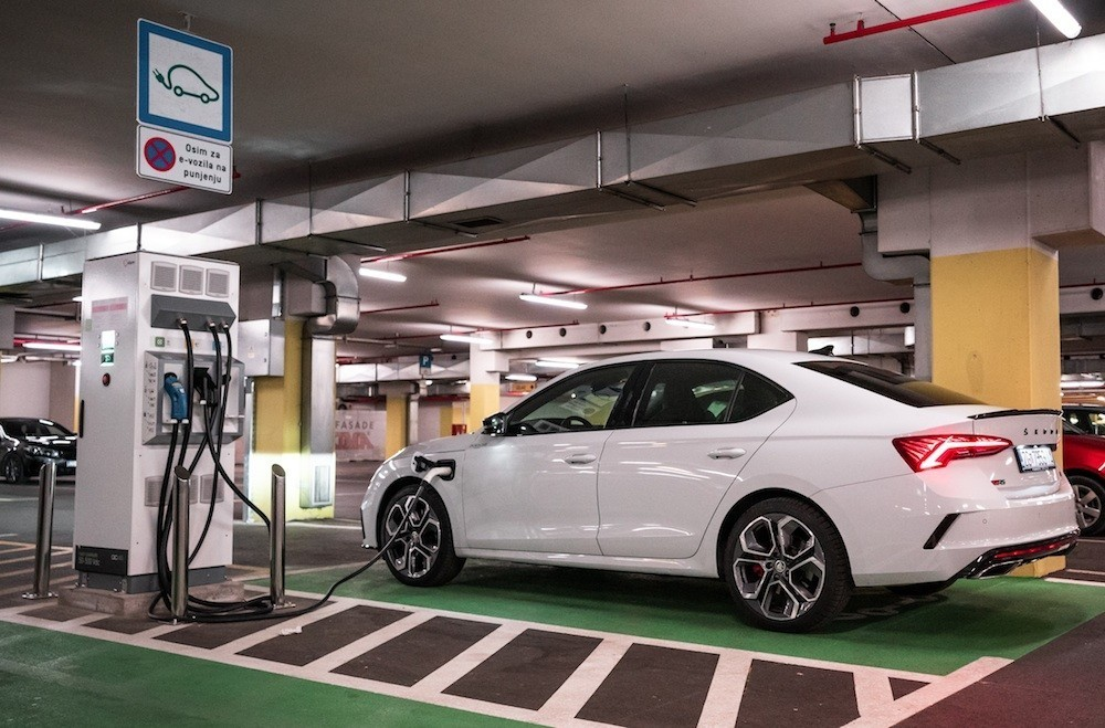Nova runda poticaja za električna vozila, osigurano 105 milijuna kuna!