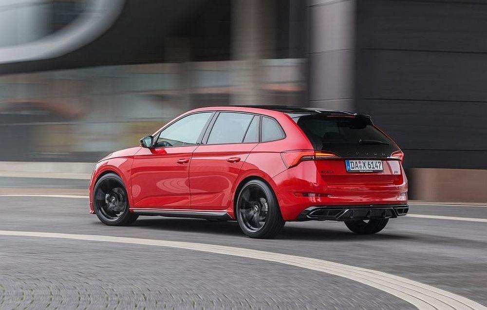 Škoda Scala u ABT izdanju, odlični vizualni dodaci i pojačanje motora na 190 KS!