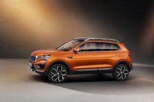Škoda VISION IN, adut za indijsko tržište po uzoru na Volkswagen T-Cross!