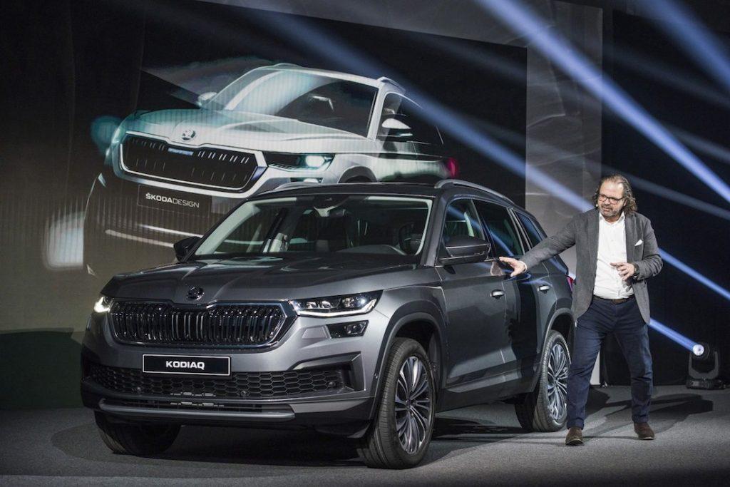Škoda Kodiaq 'facelift', veliki SUV prošao kroz oku nevidljive, ali značajne promjene